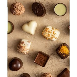 Butlers Irish chocolates